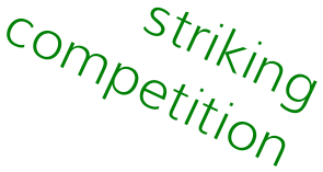 2019 Guild Striking Competitions