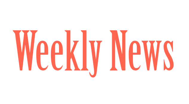 A new look for the Weekly News