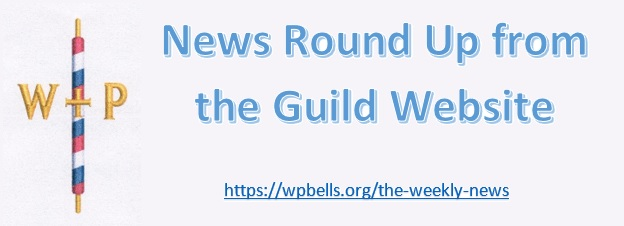 The News Round Up