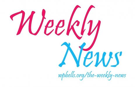 Request Weekly News Email