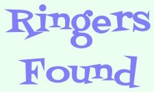 Thank you- Wedding Ringers Found – Portsea 1pm Saturday 7th April