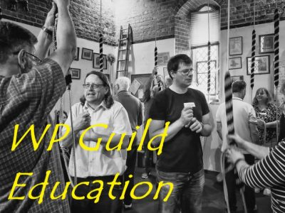 **REMINDER* – Guild Education – Surprise Minor – Sat 24th November – Shedfield