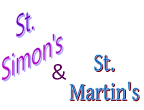 St. Simon's & St. Martin's Practice at Blackmoor. Saturday June 9th – 5.30 to 7.30pm