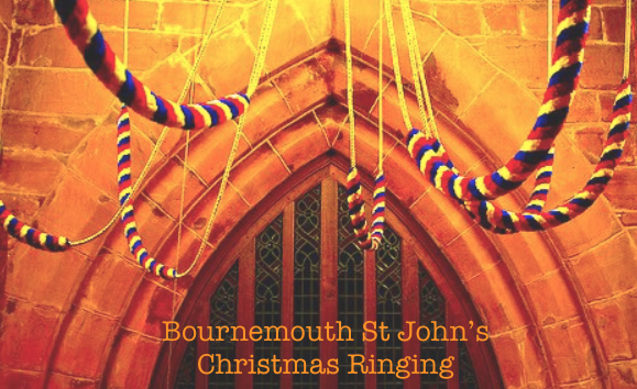 Bournemouth St. John's Christmas Ringing Times