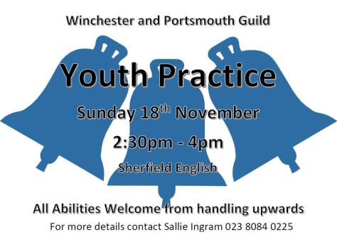 Guild Youth Practice November 2018
