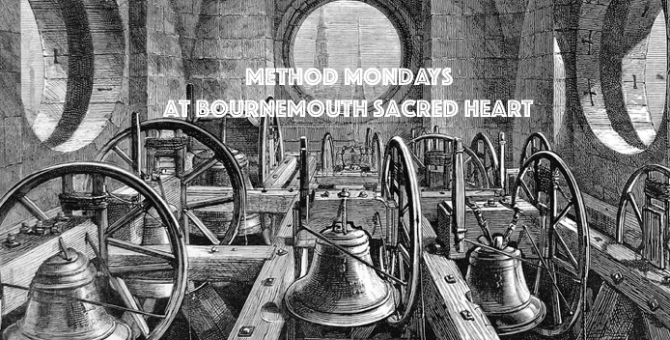 Method Monday at Sacred Heart 7th January 6:00pm until 7:30pm