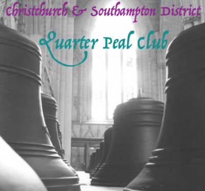 C&S Quarter Peal Club Invitation for members.