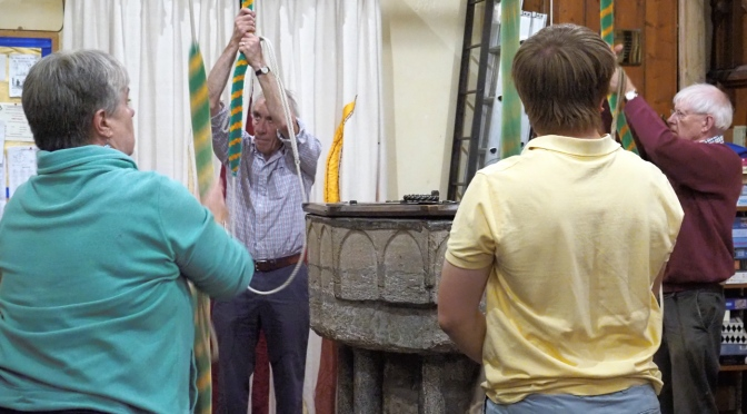 Winchester District Practice at King's Somborne on Monday 16th September 2019 – Clare Thompson