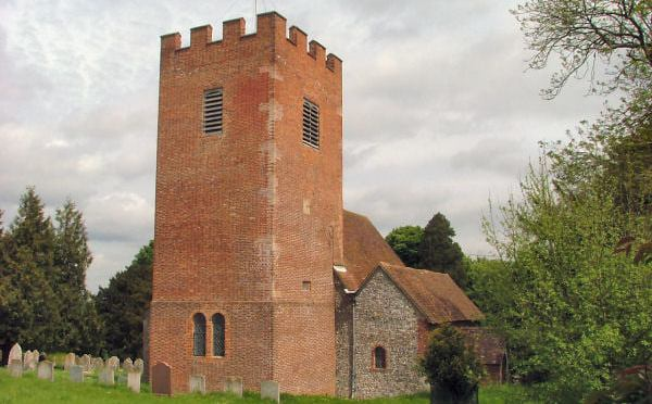New Alresford Band reaps a First for Tichborne Harvest