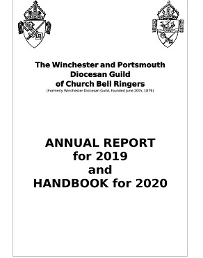 Guild Annual Report for 2019 and Handbook for 2020