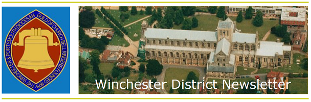 Winchester District Newsletter December 2020